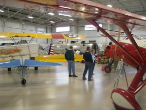 Champaign Aviation Museum, Urbana, Ohio
