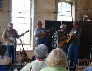 The Muleskinner Band opened the festival. Other performers included The Kurtz Trio, Dr. Chris Bingman, Like A Child and Andolino.