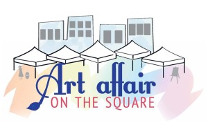 Art Affair on the Square