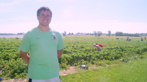 The Berry Patch, LLC, West Liberty, Ohio