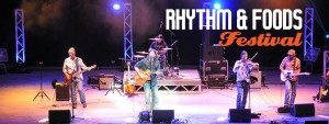 2016 Rhythm and Foods Festival, Urbana, Ohio