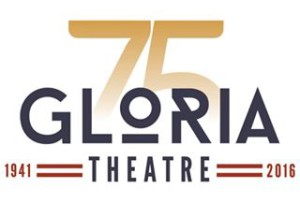 Gloria Theatre, Urbana, Ohio